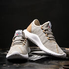 Mens Sport Casual Shoes Outdoor Athletic Running Sneakers Breathable Mesh Comfy