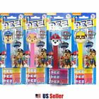 PEZ Candy Dispenser with Candy : Paw Patrol - Marshall, Skye, Rubble and Chase