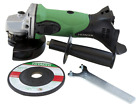Hitachi G18DSLP4 18V Lithium Ion 4-1/2' Angle Grinder (Tool Only, No Battery)