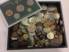 Wholesale Lot Over 525 Lbs Mixed Foreign World Coins An Exceptional Value