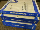 2005 Buick LaCrosse Sedan Shop Service Repair Manual Set CX CXL CXS 3.6L 3.8L V6