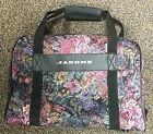 Janome Sewing Machine Carrying Bag Floral Design