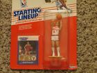1988 John Paxson Starting Lineup basketball Chicago Bulls Michael Jordan