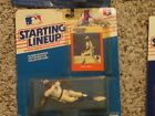 1988 Starting Lineup baseball Tim Raines rookie Montreal Expos