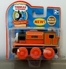 Thomas and Friends Wooden Railway Billy NIP- RARE - LC99046
