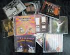 Lot 81 Great Rock CD's,Like New,60 th - 70 th,Private Collection,See Description