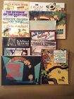 Calvin Hobbes Collection Watterson 10 Vintage Comics Humor Books, 4 The Far Side
