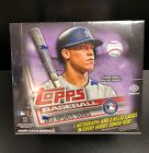 2017 Topps UPDATE Series JUMBO Hobby Box