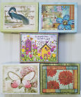 Lang Limited Retired Greeting Cards Your Choice 12 Boxed Note Cards Envelope
