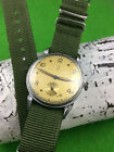 RARE EARLY GLASHUTTE UROFA.... 36mm.... GERMANY