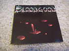 Bloodgood - S/T CD *RARE* Original 1986 Frontline Records David Zaffiro