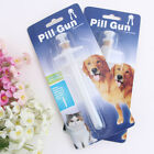 Pill Gun Popper Piller Feed Syringe Medication Medicine Pusher For Pet Dog Cat