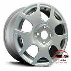SATURN ION 2005 15 FACTORY ORIGINAL WHEEL RIM