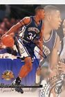 Ray Allen 1996 Scoreboard Score Board Authentic Auto Autograph Collection