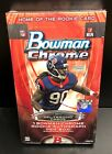 2014 BOWMAN CHROME Hobby Box Football