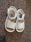 Itzy Bitzy toddler girl sandals size 7