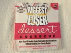 THE BIGGEST LOSER DESSERT PAPERBACK COOKBOOK 2010 CHEF DEVIN ALEXANDER