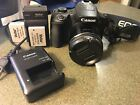 Canon PowerShot SX60 HS 161MP Superzoom Camera Bundle with LOTS OF EXTRAS