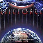 Lifeforce cd sealed oop mancini