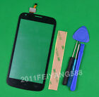 For Huawei Ascend Y600 Black Touch Screen Glass Digitizer Repair Part