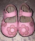 Pediped Pink Abigail Mary Jane Shoes Size 0 6 Months