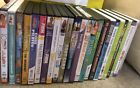 DVD Exercise Dance Yoga Lot You Pick  Choose 2 7 ea Tested  Work