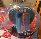 Disney Pixar Finding Dory PEZ Dispenser Real fish Bowl-Candy Made in USA New