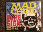 Dope Sick [PA] by Madchild (Shane Bunting) (CD, 2012, Battle Axe Records (USA))