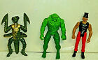 SWAMP THING ANT Creature plus more Figure Universal Studios MONSTERS