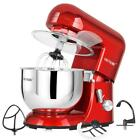 Stand Mixer tilt-head 650W/120V Electric kitchen with 5.5QT Heavy Duty food