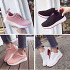 2018 Fashion New Womens Sneakers Sport Breathable Casual Running Outdoors Shoes