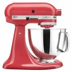 Stand Mixer Pouring Shield Kitchen Home Cooking Adjustable Modern Watermelon New
