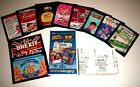 2017 Topps Wacky Packages 50th Anniversary Trading Cards 4