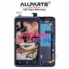 ORIGINAL LCD for Lenovo A526 Touch Screen Display Digitizer Assembly with Frame
