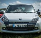 LARGER PHOTOS: *12 months MOT* Immaculate Renault Clio RS 200 Cup Recaro seats 200bhp
