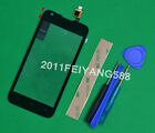 For Huawei Ascend Y550 Black Touch Screen Digitizer Glass Parts