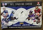 2012 Totally Certified Factory Sealed FB Hobby Box 3 AUTOS Luck