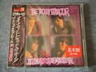 The Dogs D'Amour In The Dynamite Jet Saloon Japan 1st Press PROMO CD SEALED TYLA