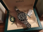 2016 ROLEX - Oyster Perpetual Submariner Date 40mm 116610LN