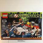 LEGO 75828 Ghostbusters Ecto 1  2 Brand New Sealed