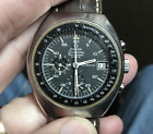 Omega Speedmaster Professional Mark IV 1970's Chronograph for parts  or repair