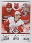 2012-13 Panini Certified, Limited Hockey Rookie Redemptions Revealed 22