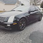 2006 Cadillac STS Luxury Performance for $5000 dollars