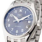 IWC  -  PILOTS MARK VIII with Grey Dial on Bracelet