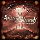New - Sainted Sinners: Back With A Vengeance Compact Disc