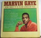Marvin Gaye How Sweet It Is To Be Loved By You Tamla 258 12 Lp