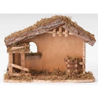 5 Wooden Stable Fontanini 54628