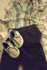 Gymboree Complete Outfit including Shoes with Tags 3 6 months