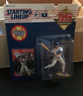 1995 MIKE PIAZZA EXTENDED SERIES STARTING LINEUP NEAR MINT MINT A BEAUTY DODGERS