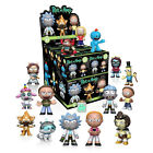 Funko Rick And Morty Mystery Minis Blind Box Vinyl Figure 1 Full Case Of 12 Figs